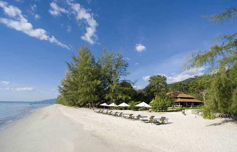 Centara Chaan Talay Resort & Villas, Trat - Hotel - 17