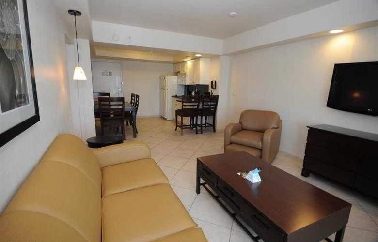 Best Western Plus Beach Resort - Hotel - 185