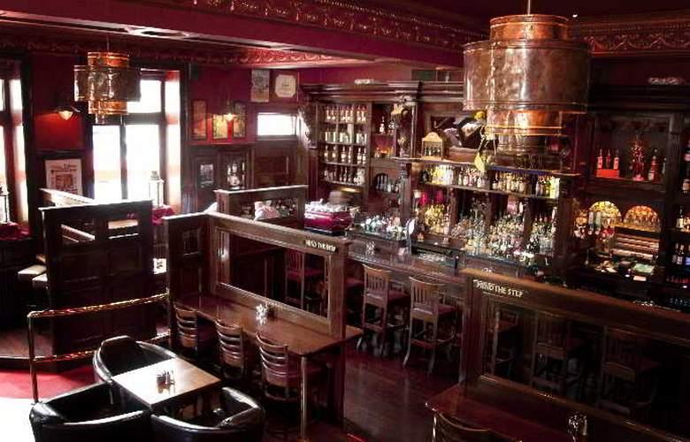Kilkenny Hibernian Hotel - Bar - 7