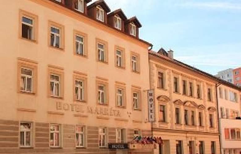 Marketa - Hotel - 0