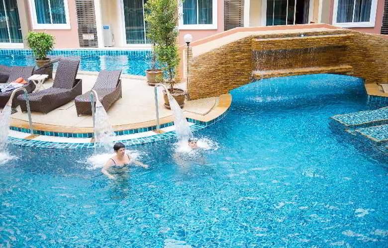 Bauman Residence - Pool - 29