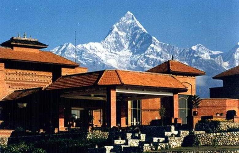 Fulbari Resort - General - 4
