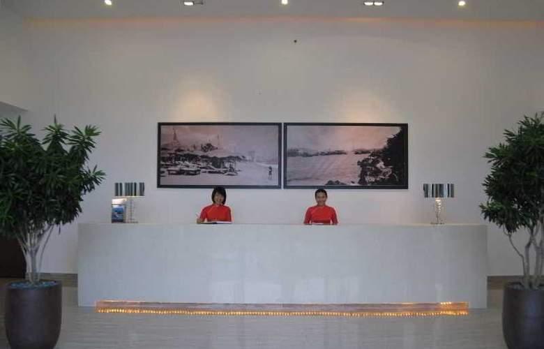 Paragon Villa Hotel - General - 1