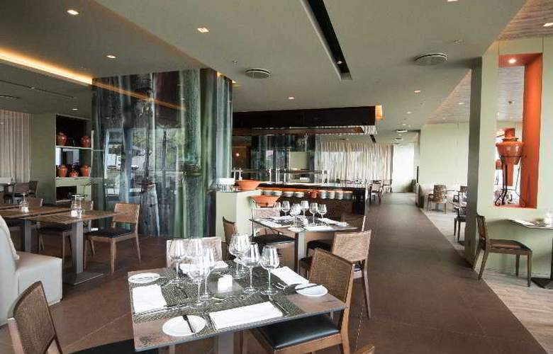 Saccharum - Restaurant - 15