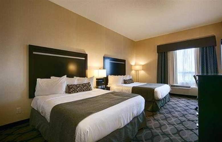 Best Western Plus Travel Hotel Toronto Airport - Hotel - 28