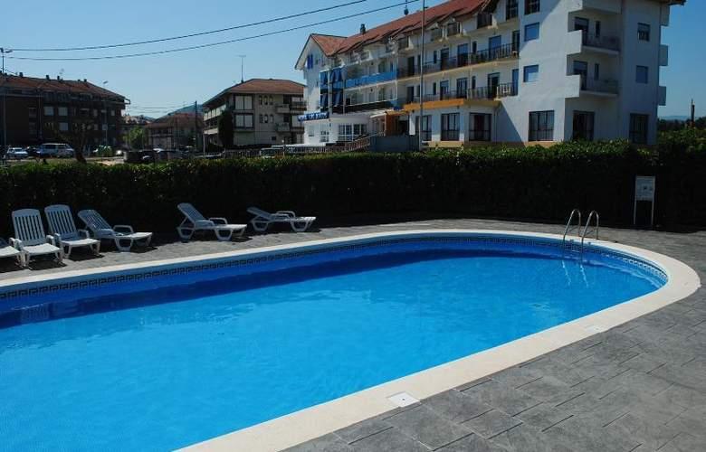 Suaces Apartamentos Turírticos - Pool - 9