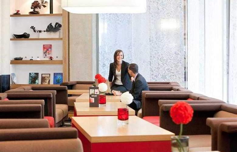 Novotel Paris Gare de Lyon - Hotel - 14