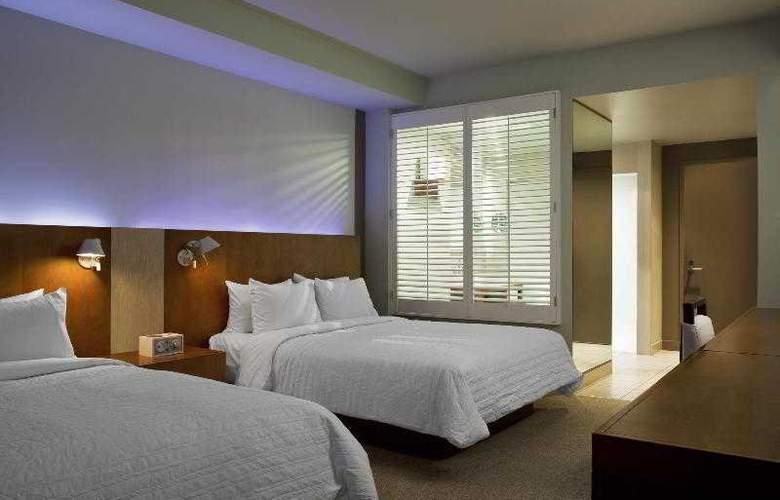 W Fort Lauderdale - Hotel - 10