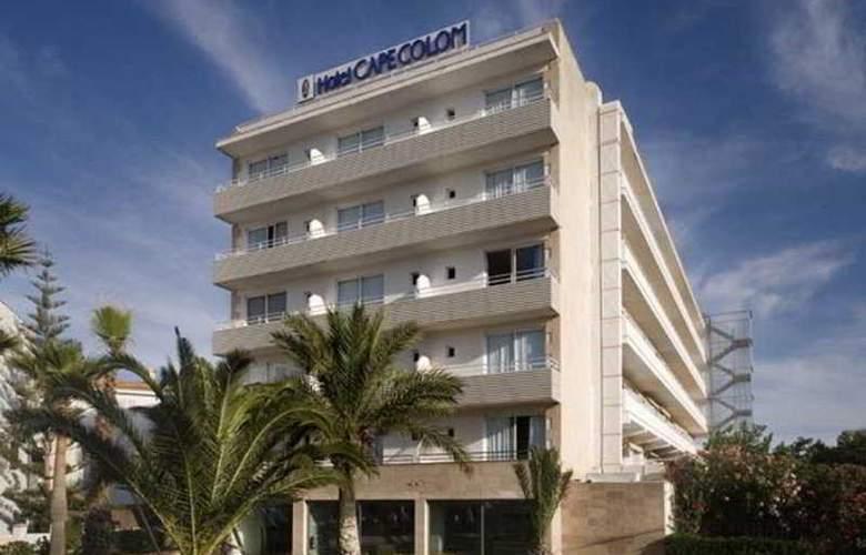 JS Cape Colom - Hotel - 0