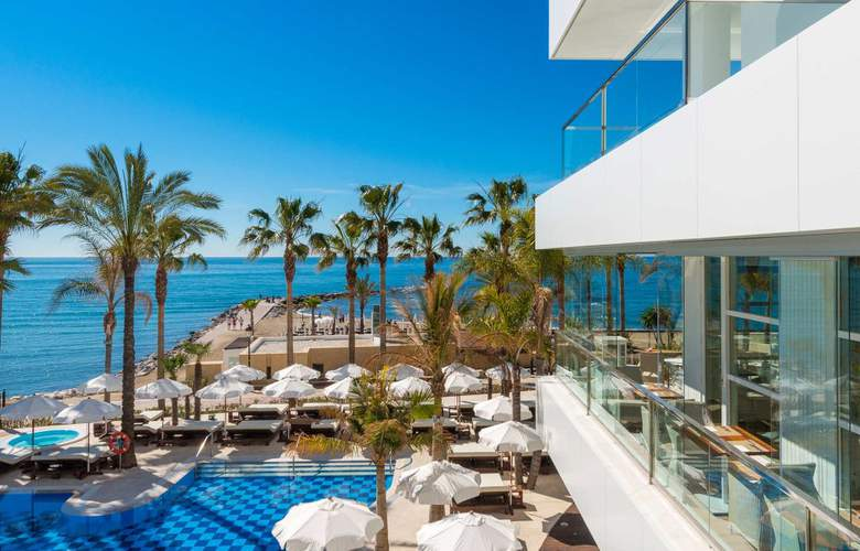 Amàre Beach Hotel Marbella - Pool - 20