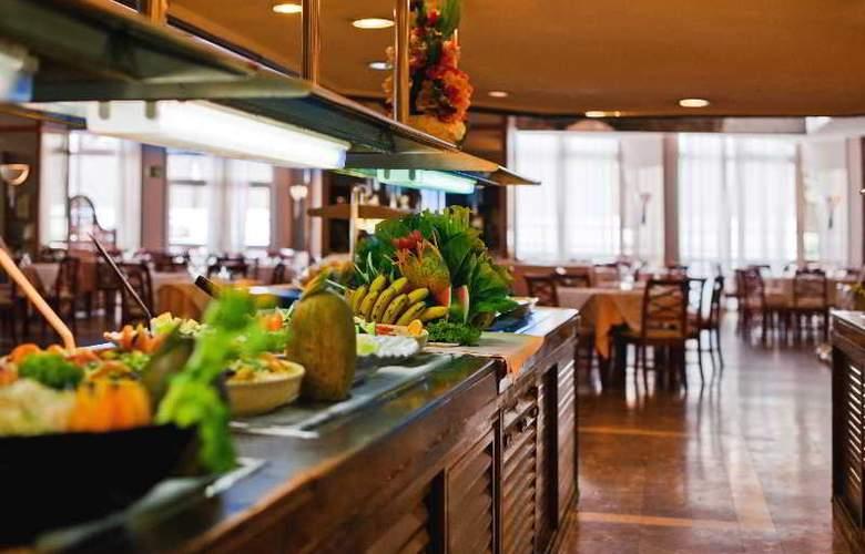 Beverly Park Hotel - Restaurant - 7