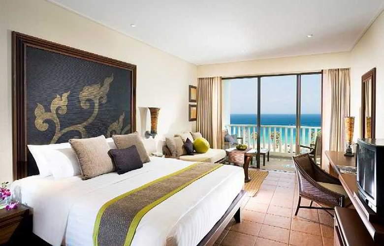 Mövenpick Resort & Spa Karon Beach Phuket - Room - 3
