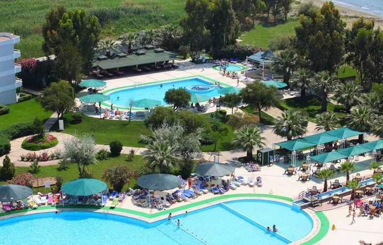 Palm Wings Ephesus Resort Hotel - Pool - 19
