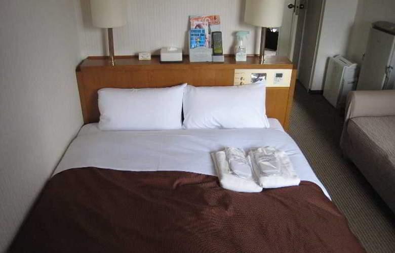 Toyoko Inn Tokyo Tsukuba Express Asakusa-Eki - Room - 6