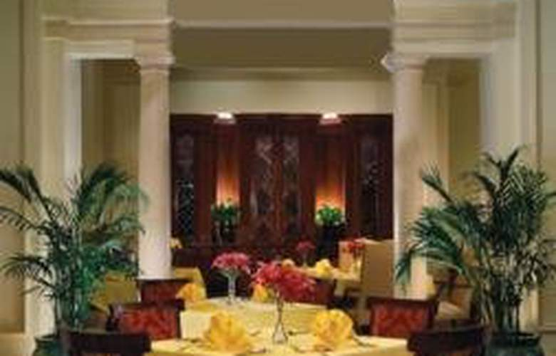 Bourbon Orleans Hotel - Restaurant - 7
