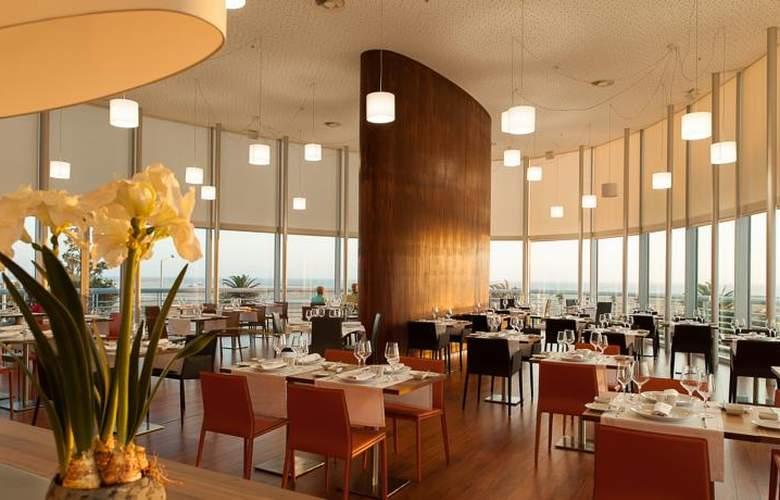 Eurostars Oasis Plaza - Restaurant - 46