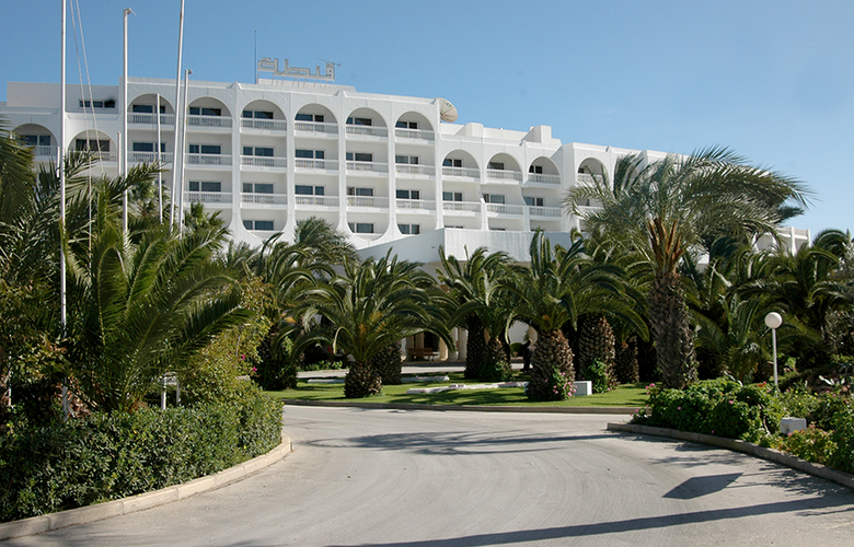 Kanta - Hotel - 0