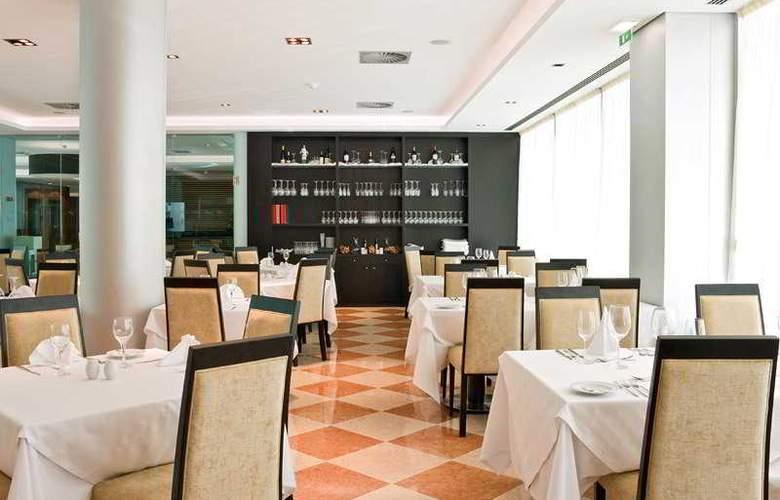Montegordo Hotel Apartamentos & Spa - Restaurant - 19