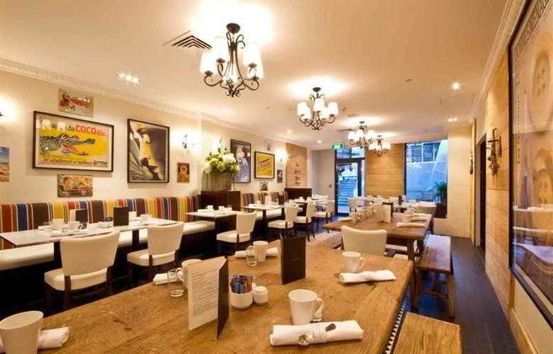 Sofitel Queenstown Hotel & Spa - Hotel - 9