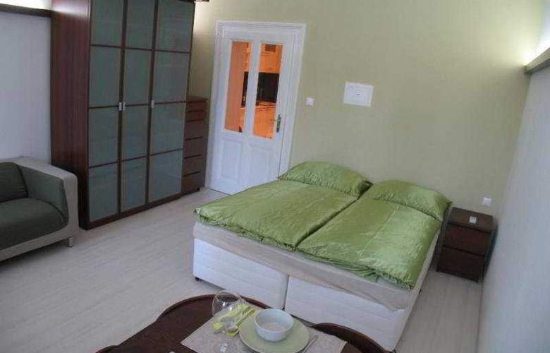 Rajska Apartments - Room - 3