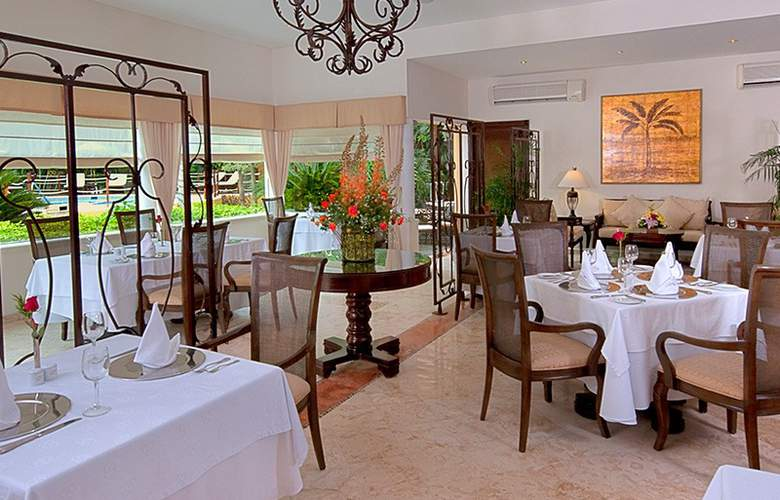 Royal Level at Occidental Cozumel - Restaurant - 8