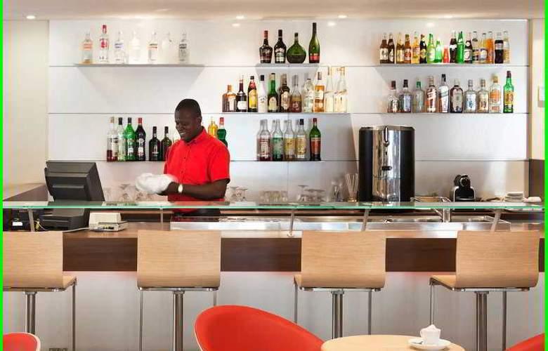 Ibis Abidjan Plateau - Bar - 6