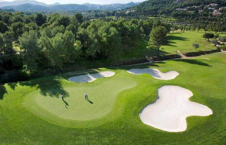 Denia Marriot la Sella Golf Resort and Spa - Sport - 2