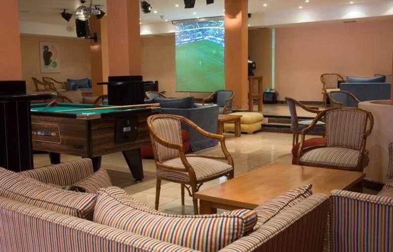 Mar-Ola Park Apartments - Sport - 5