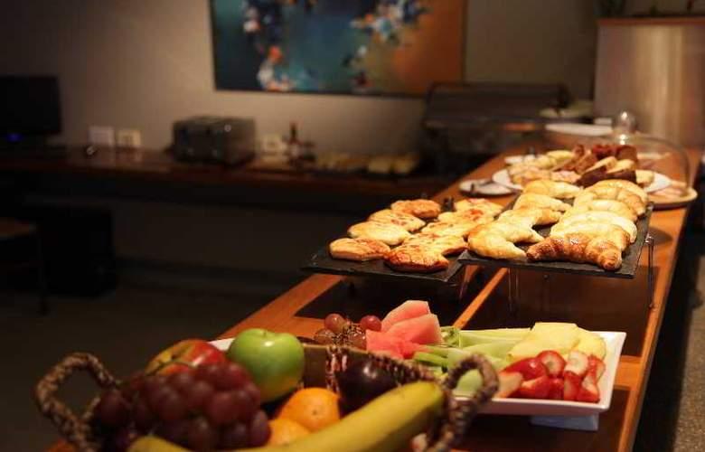 Atempo Design Hotel - Restaurant - 4