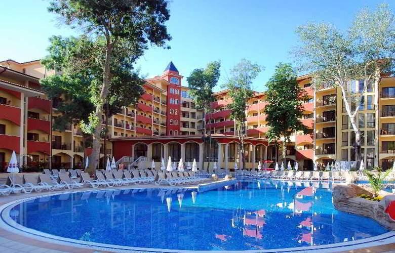 Grifid Hotel Bolero - Pool - 11
