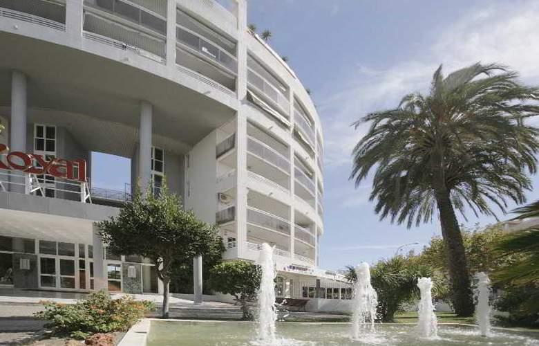 Royal Aptos Brisasol - Hotel - 3