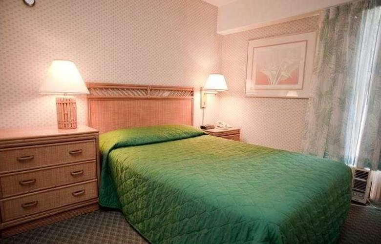 Ilima Hotel - Room - 2