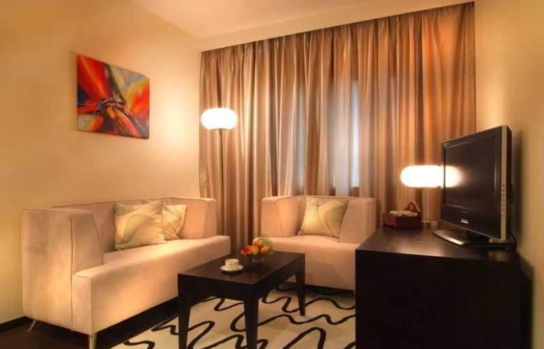 Link Hotel - Room - 11