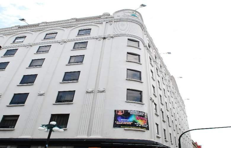 Aristos Puebla - Hotel - 11