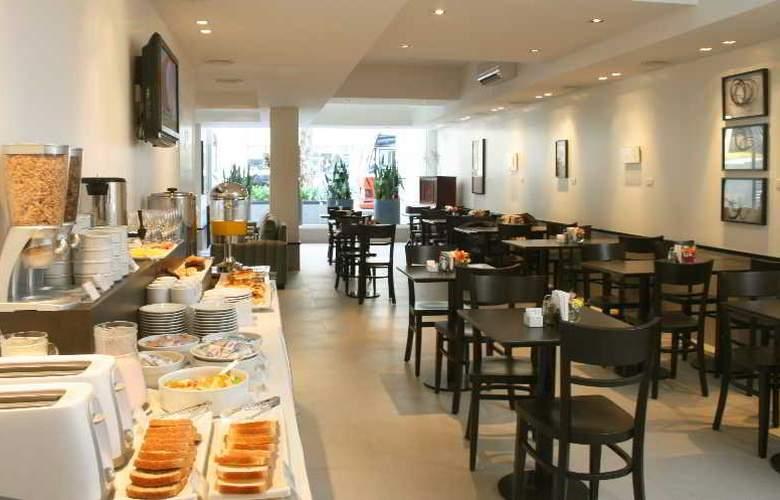 Bys Palermo - Restaurant - 17