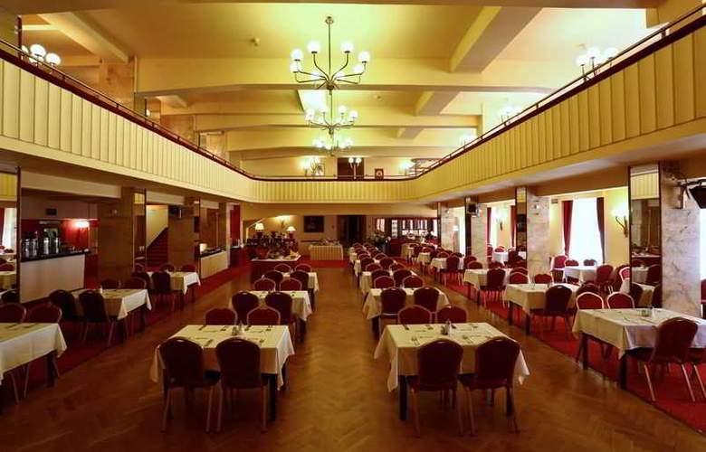 Belvedere - Restaurant - 13