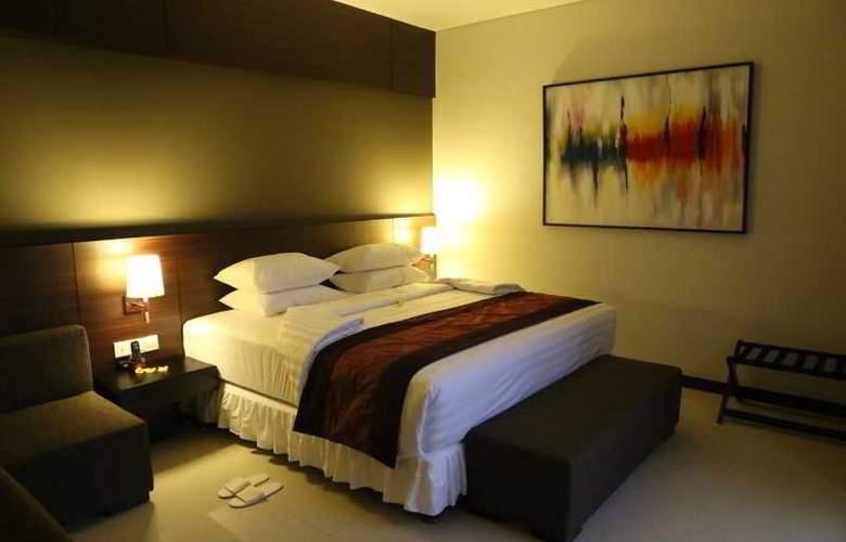 Uppala Villa & Spa Umalas - Room - 9