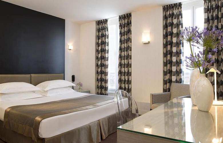 Villa des Artistes - Room - 12