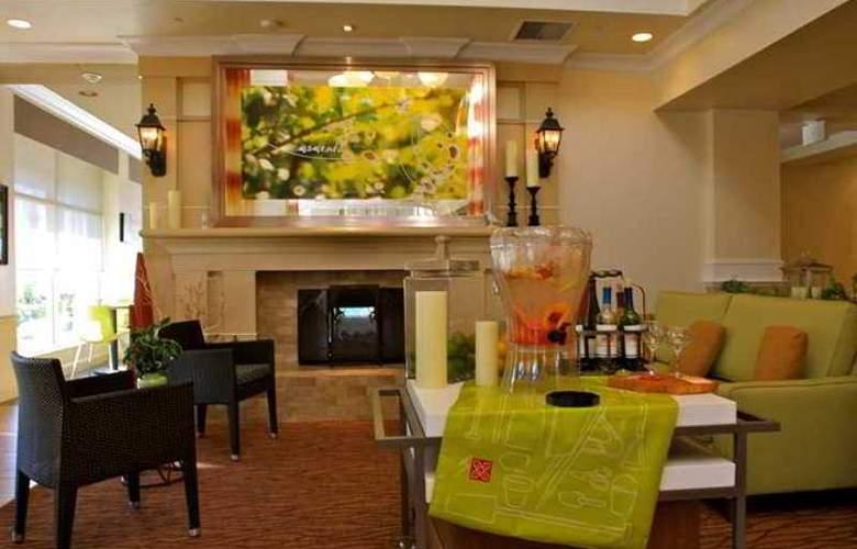 Hilton Garden Inn Albany - Hotel - 0