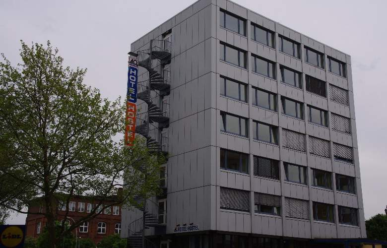 A&O City Hammer Kirche - Hotel - 0