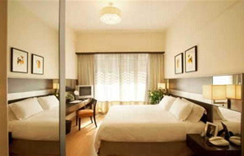 Somerset Seri Bukit Ceylon - Room - 5