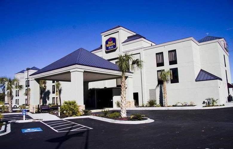 Best Western Plus Myrtle Beach Hotel - Hotel - 0