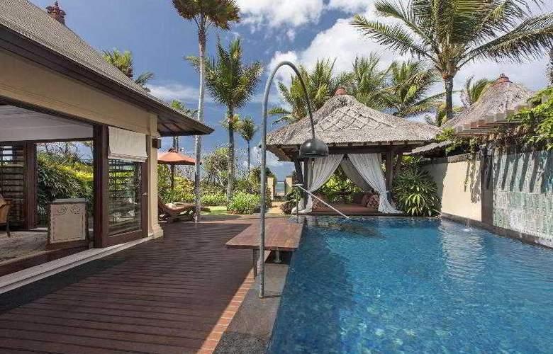 The St. Regis Bali Resort - Pool - 62