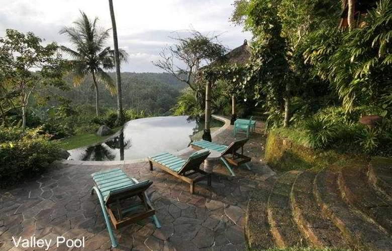 Novus Taman Bebek - Pool - 10