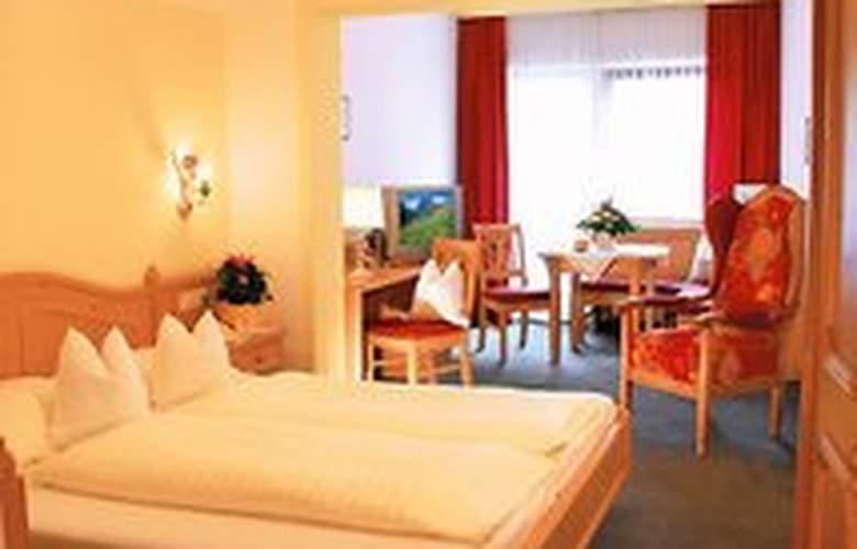 Zillertalerhof - Room - 4