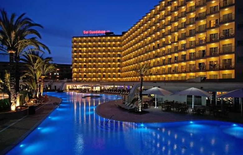 Sol Guadalupe - Hotel - 8