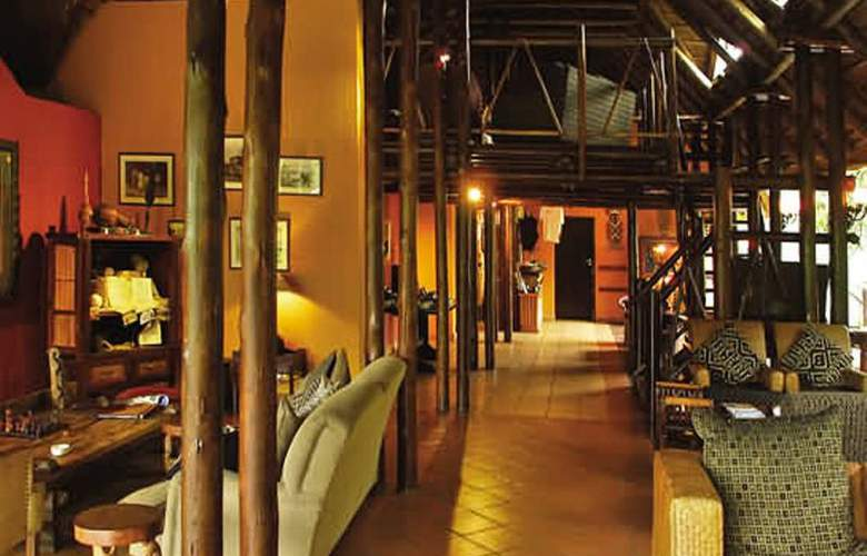 Madikwe River Lodge - General - 4