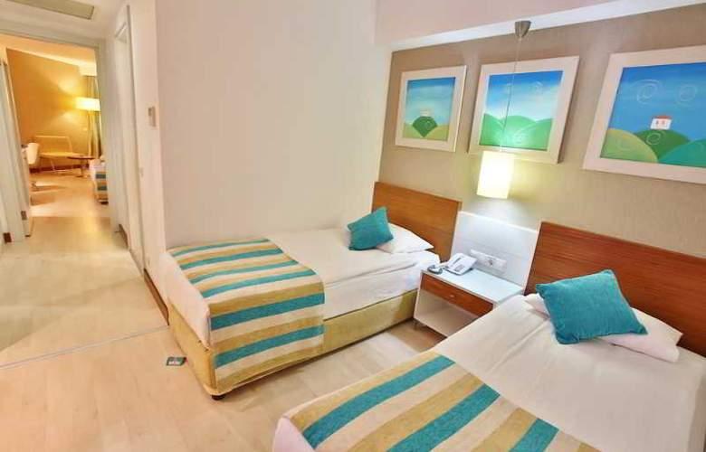 Evren Beach Resort - Room - 17