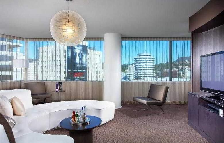 W Hollywood - Room - 11