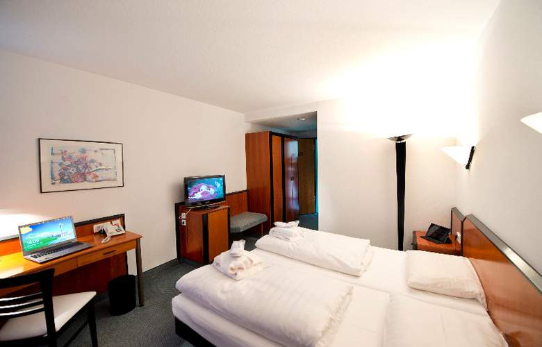 Fora Hannover - Room - 4